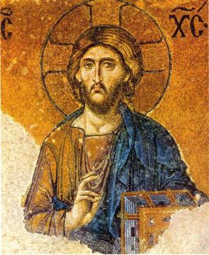 hauptrichtungen des christentums